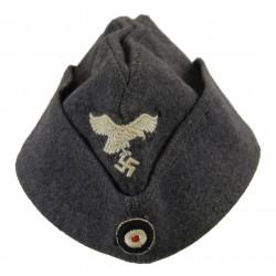 copy of Cap, Field, Einheitsfeldmütze M43, Luftwaffe