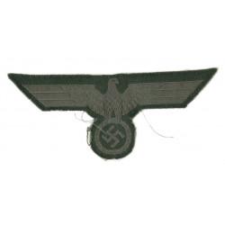 copy of Eagle, Breast, BeVo, Kriegsmarine, Green