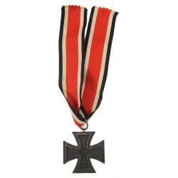 Iron Cross, German, 2nd Class