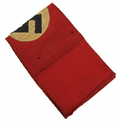 copy of Armband, Auxiliary, Deutsche Wehrmacht