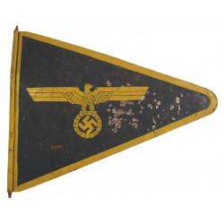 copy of Flag, vehicle, NSKK