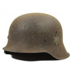 copy of Helmet, Werhmacht, model 42