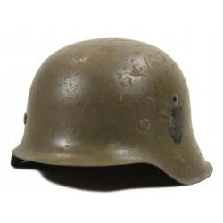 copy of Helmet, M40, Luftwaffe