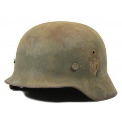 Helmet, M42, Kriegsmarine