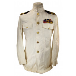 Veste de sortie officier supérieur US Navy