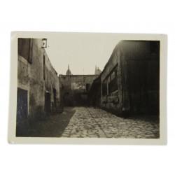 Photo, Airborne, 1944
