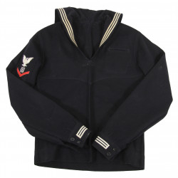 Jacket, Jumper, US Navy, named