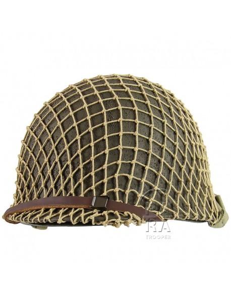 Helmet, US type, complete, eco