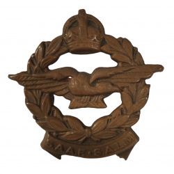 Cap Badge, South African Air Force