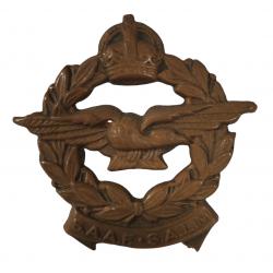 Cap Badge, South African Air Force