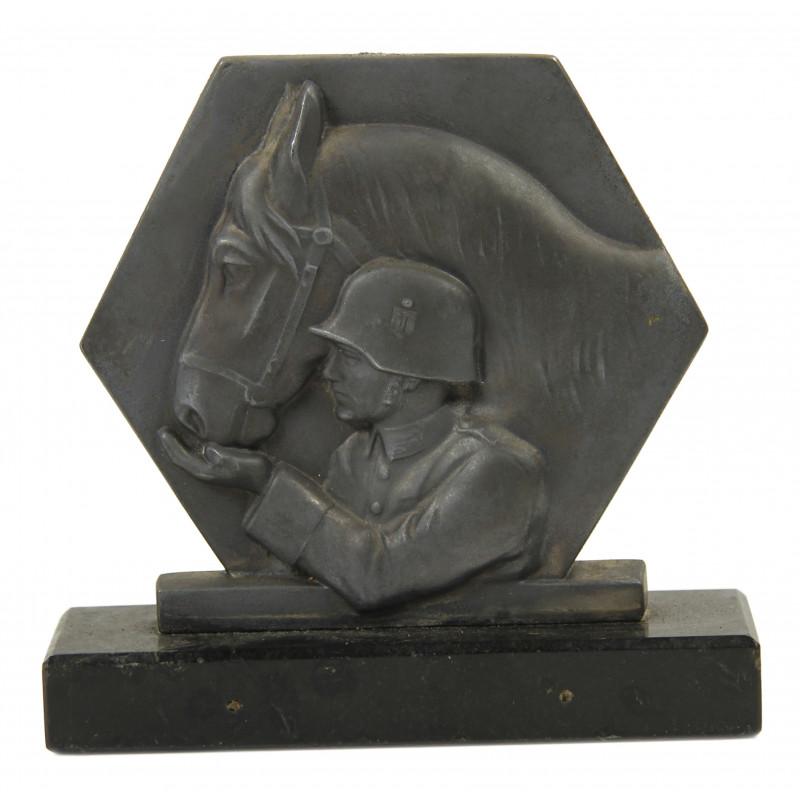 Paperweight, Wehrmacht