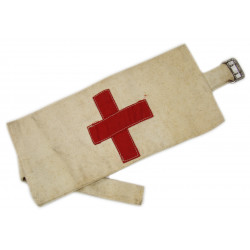 Armband, Medical, US Navy, Corpsman