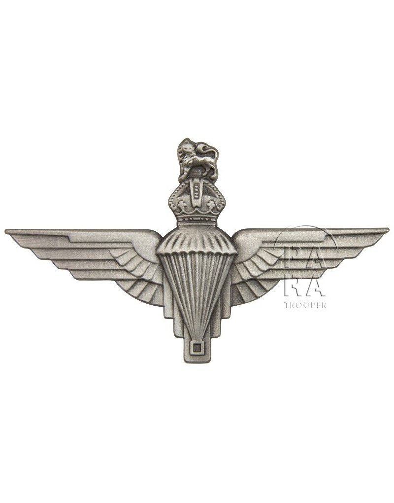 Cap Badge Parachute Regiment Paratrooper