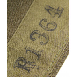 Cap, Overseas, medical, Size 7 1/8, 1942