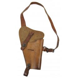 Holster, Pistol, M-3, Pistol Colt .45, Boyt, 1943