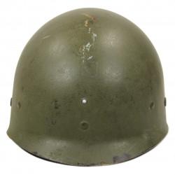 Liner, M1 Helmet, Seaman Paper Co.