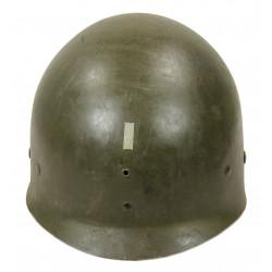Helmet liner M1, 2nd Lieutenant