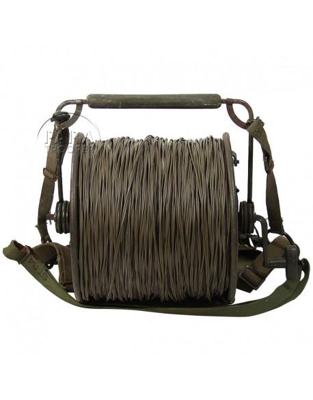 Dérouleur de câble téléphonique CE-11