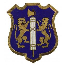 Distinctive Insignia, 108th Inf. Rgt., 40th Inf. Div., SB