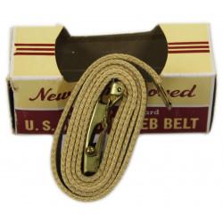 Belt, Web, Trouser, US, in Box