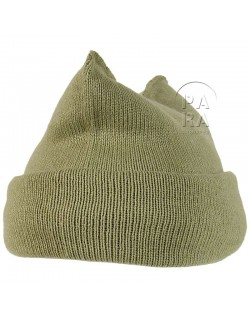 Scarf, Commando, British, Cap comforter