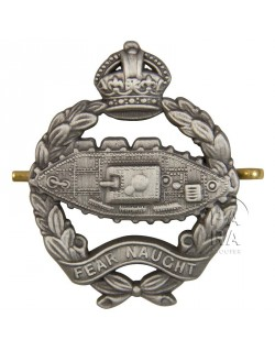 Insigne de béret, Royal Tank Regiment