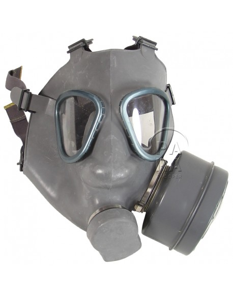 Mask, Assault, Gas, M5