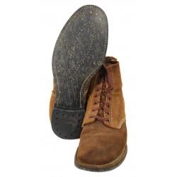 Shoes, USN, Boondockers, 11 ½ D