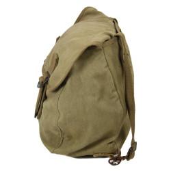 Bag, Field, M-1936, Officer, Named, invasion code, 1941
