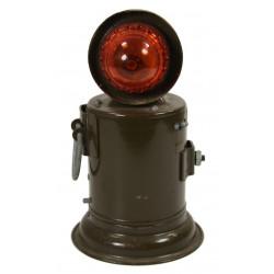 Lampe de plage Delta, orange