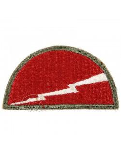Insigne 78e division d'infanterie