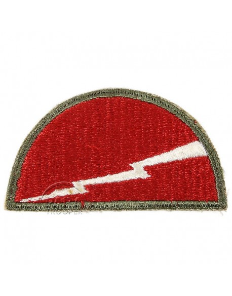 Patch 78th Infantry Division