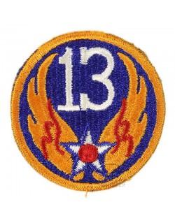Insigne 13e Air Force