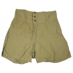 Drawers, Cotton, Shorts, Size 32