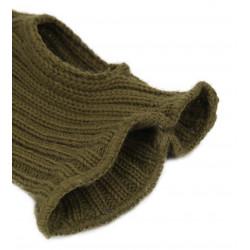 Mittens, wool, US