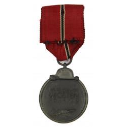Medal, German, Eastern Front, 1941-42