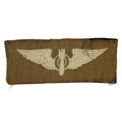 Wing, Bombardier, Combat, 8th Air Force, British Made
