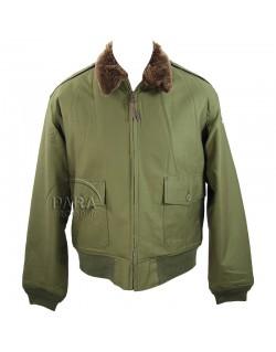 Jacket, Flight, B-10, USAAF