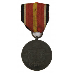 Medal, Spanish volunteers division in Russia