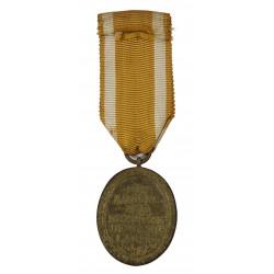 Médaille de l'organisation Todt (Westwall)