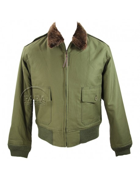 Jacket, B-10, 1st type