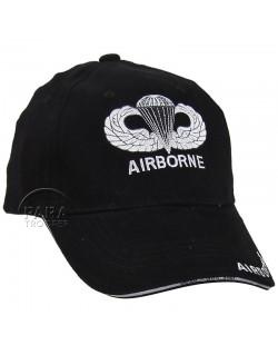 Casquette Army Airborne