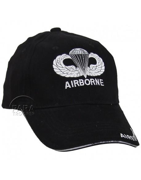 Cap, Baseball, Army Airborne