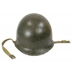 Helmet M1, fixed bales, with liner