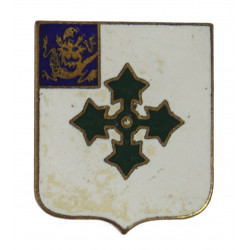 Distinctive Insignia, 47th Inf. Rgt., 9th ID, N. S. Meyer Inc.