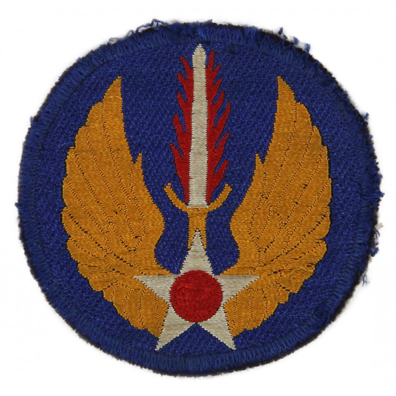 Ecusson Army Service Forces in Europe Patch