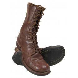 Boots, Parachutist, Jumper, Corcoran