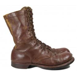 Boots, Parachutist, Jumper, Corcoran, 9 1/2 C