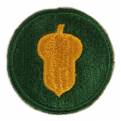 Patch, 87th Infantry Division