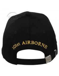 Casquette 101e Airborne, Screaming Eagles